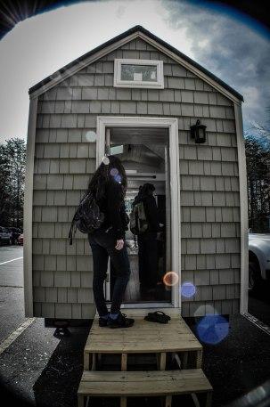East Coast Tiny Homes: the Inaugural