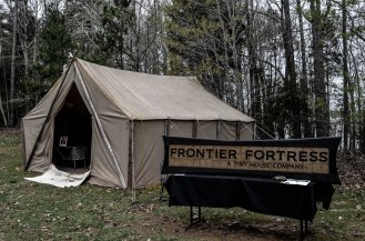 Frontier Fortress