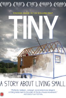 TINY: A Story About Living Small